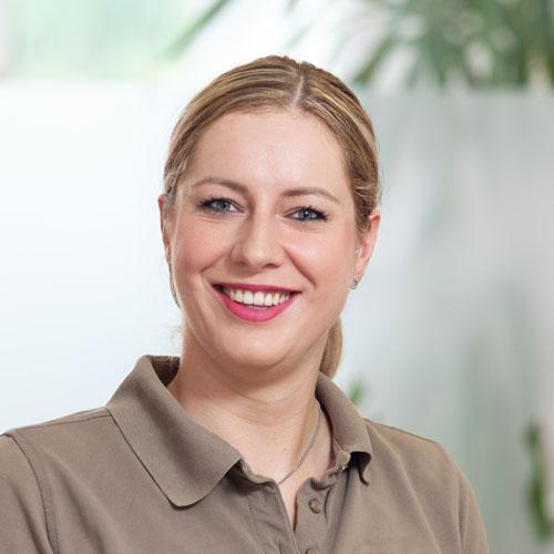 Kieferorthopädische Gemeinschaftspraxis Dr. M. Titz & Dr. (SYR) R. Abboud · Löhne · Halle (Westf.) · Anna Wietke