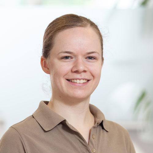 Kieferorthopädische Gemeinschaftspraxis Dr. M. Titz & Dr. (SYR) R. Abboud · Löhne · Halle (Westf.) · Liane Rempel