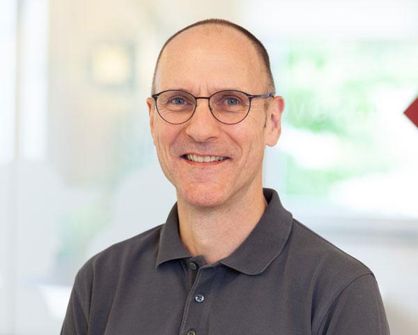 Dr. Michael Titz · Facharzt für Kieferorthopädie · Kieferorthopädische Gemeinschaftspraxis Dr. M. Titz & Dr. (SYR) R. Abboud · Löhne ·Halle (Westf.)