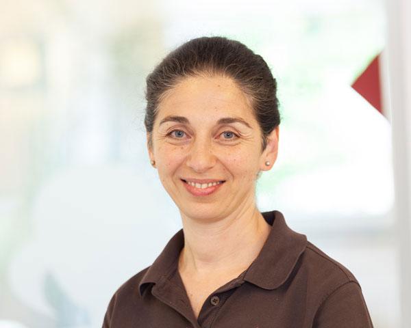 Dr. (SYR) Rania Abboud · Fachärztin für Kieferorthopädie · Kieferorthopädische Gemeinschaftspraxis Dr. M. Titz & Dr. (SYR) R. Abboud · Löhne · Halle (Westf.)